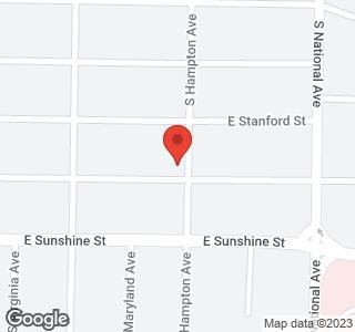 1055 East University Street