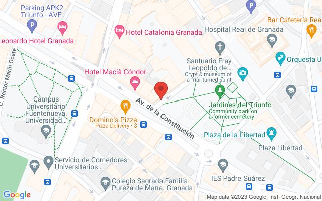 Administración nº2 de Granada