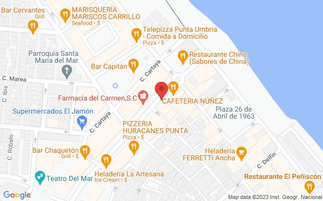 Administración nº1 de Punta Umbría