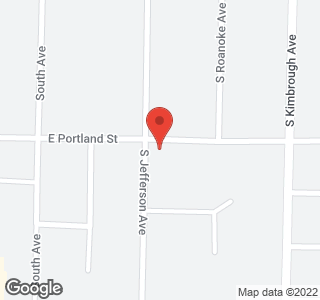 1600 South Jefferson Avenue