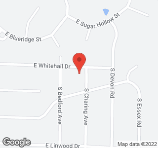 1425 South Charing Road
