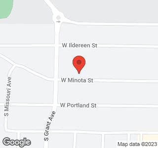 4595 West Minota Street