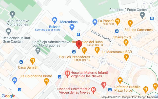 Administración nº26 de Granada