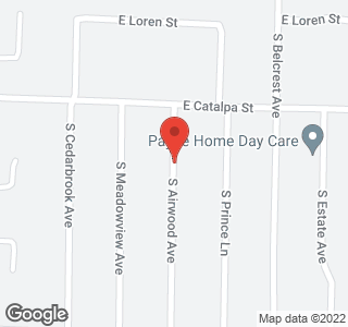 1250 South Airwood Drive