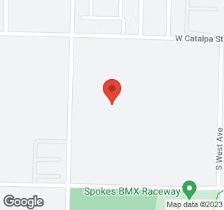1260 South Scenic Avenue
