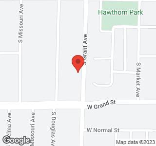 921 South Grant Avenue