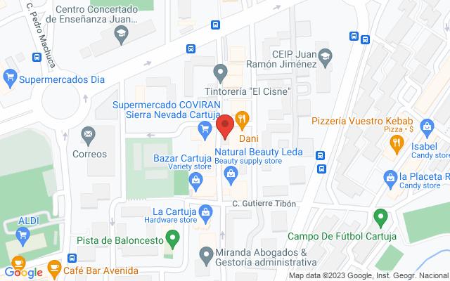 Administración nº23 de Granada