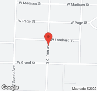 5401 South Clifton Avenue