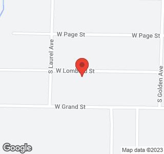 3232 West Lombard Street