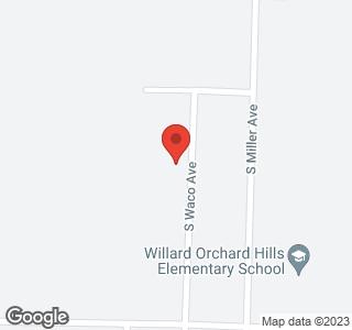 847 South Waco Avenue