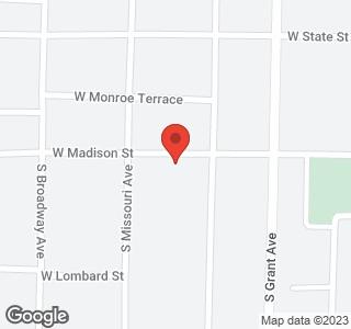 818 West Madison Street