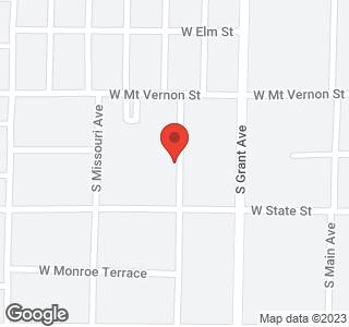 635 South Douglas Avenue