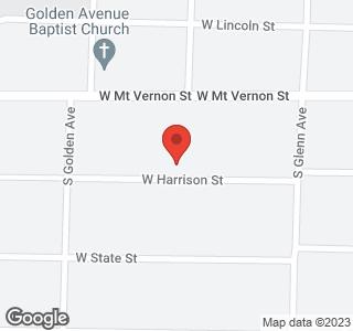 3007 West Harrison Street