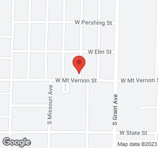 801 West Mt Vernon Street