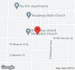 929 West Mt Vernon Street