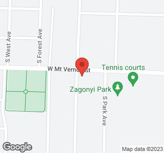 2226 West Mt Vernon Street