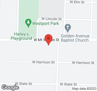 3128 West Mt Vernon Street