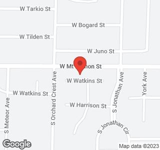 4047 West Watkins Street