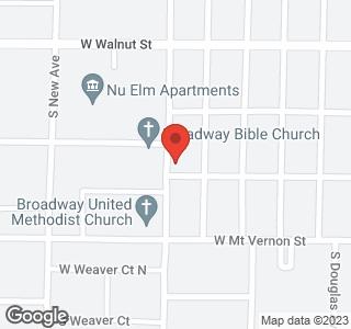 937 West Elm Street