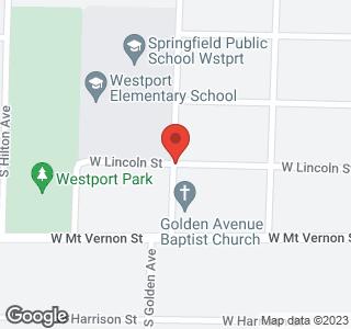 424 South Golden Avenue
