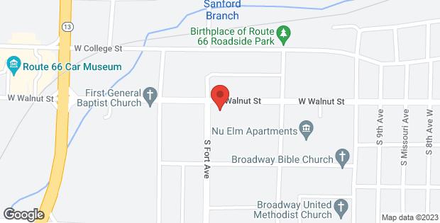 1220 West Walnut Street Springfield MO 65806