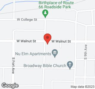 1058 West Walnut Street