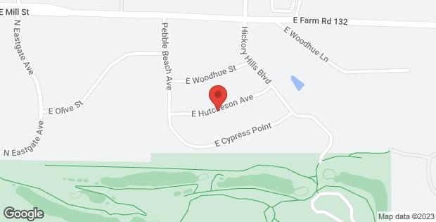 3738 East Hutcheson Avenue Springfield MO 65809