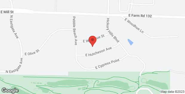 3806 East Hutcheson Avenue Springfield MO 65809
