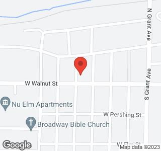 837 West Walnut Street