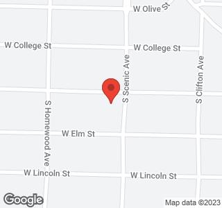 2706 West Walnut Street