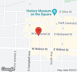 304 West Mcdaniel Street