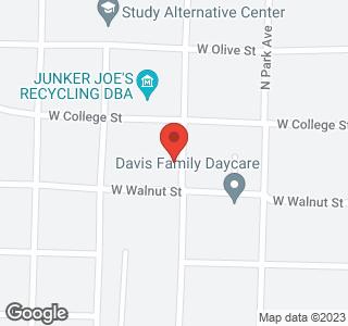 301 South Warren Avenue