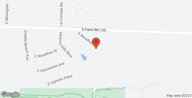 3726 East Woodhue Street Springfield MO 65809