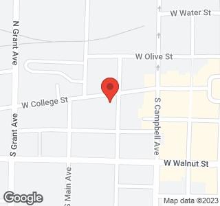 504 West College Street