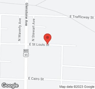 1855 East St Louis Street