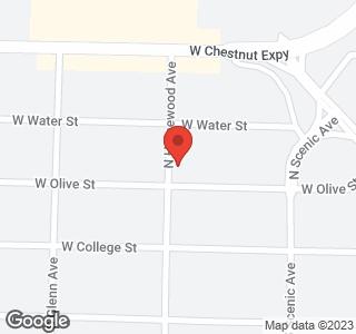 306 North Homewood Avenue