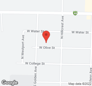 3031 West Olive Street