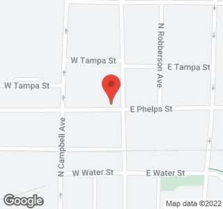 503 North Boonville Avenue