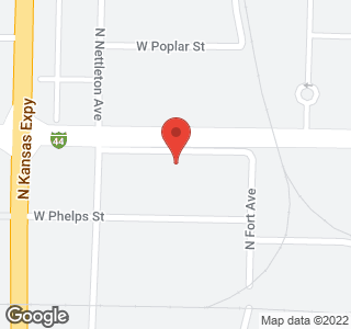 1400 West Tampa Street