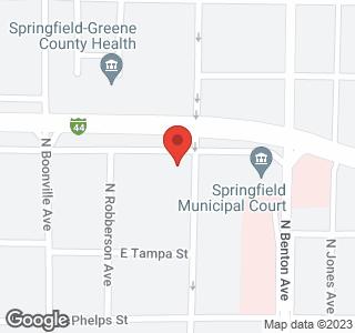 334 East Chestnut Street