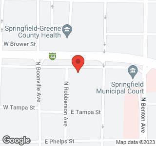 314 East Chestnut Street