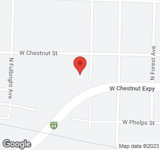 617 North Brown Avenue