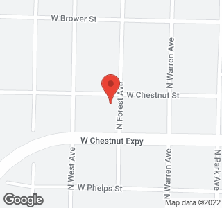 631 North Forest Avenue