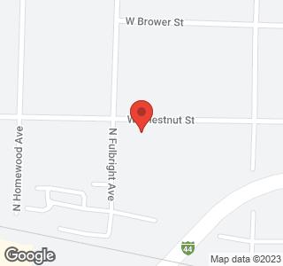 2644 West Chestnut Street
