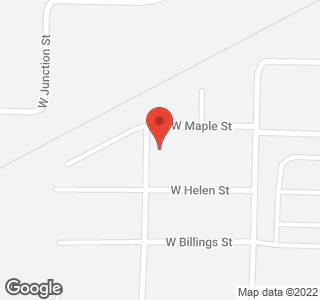 628 North Mahn Avenue