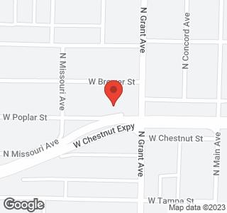 721 West Poplar Street