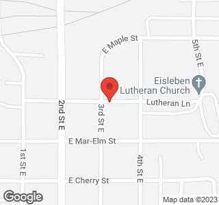 318 East Hickory Street