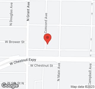 808 North Concord Avenue