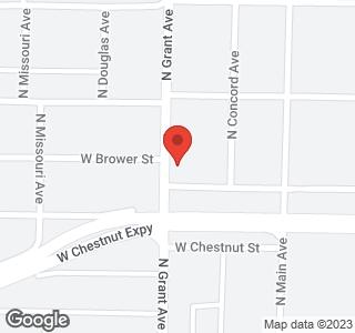 758 North Grant Avenue