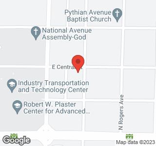 831 North Prospect Avenue